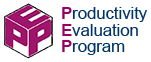Productivity Evaluation Program